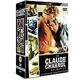 Claude Chabrol Collection - 8-DVD Box Set ( Les biches / La femme infidèle / Que la bête meure / Le boucher / Juste avant la nuit / Les noces rou [ NON-USA FORMAT, PAL, Reg.0 Import - United Kingdom ]