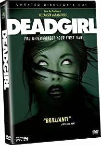 Deadgirl (Unrated Director's Cut)
