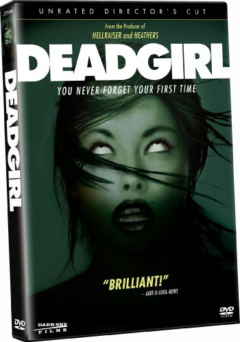 Cover art for  Deadgirl (Unrated Director's Cut)