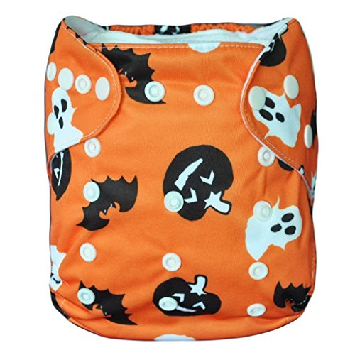 Alva-Baby-2pcs-Pack-One-Size-Reuseable-Washable-Printed-and-Positioning-Swim-Diapers