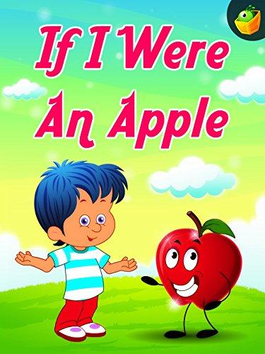 If I Were An Apple