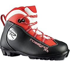 Buy Rossignol X-1 Junior Ski Boot - Kids' 2012, 35 by Rossignol