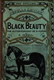 Image of Black Beauty : the autobiography of a horse