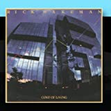 Cost Of Living by Rick Wakeman (2011-02-16?