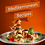 50 BEST Middle Eastern Recipes: Kebab, Chicken, Fish, Meat, Soups, Salads, Deserts and A LOT more!