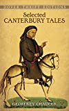 img - for Selected Canterbury Tales book / textbook / text book