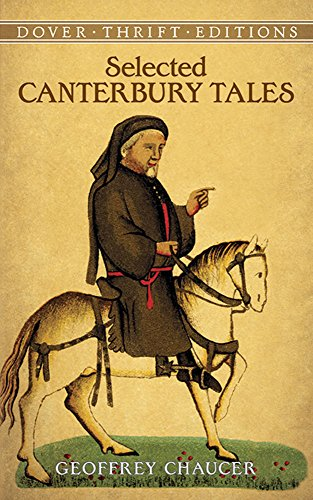 The Canterbury Tales Analysis