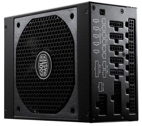COOLER MASTER V1200 - 80 Plus Platinum - Alimentatore per PC