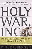 img - for Holy War, Inc.: Inside the Secret World of Osama bin Laden book / textbook / text book