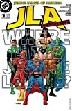img - for JLA Classified #1 book / textbook / text book