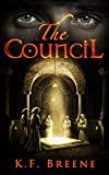 The Council (Darkness #5)