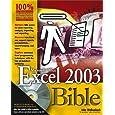 Excel2003 Bible
