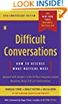 Difficult Conversations: How to Discu...