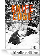Knife Edge: Montgomery and the Battle of the Bulge (English Edition) [Edizione Kindle]
