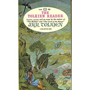 tolkien essay on fairy stories A new expanded edition of tolkien's most famous, and most important essay, which defined his conception of fantasy as a literary form, and which led to th.