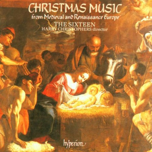 Christmas Music from Medieval Europe