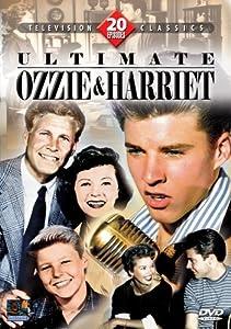 Ultimate Ozzie & Harriet