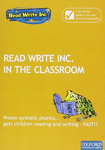 read write inc phonics handbook