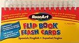 Flip Book Spanish/English Flash Cards Flip Book