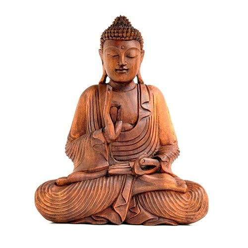 bouddha-thai-en-relief-une-seule-main