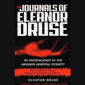 The Journals of Eleanor Druse Audiobook