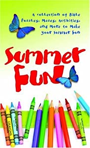 "Cover of ""Summer Fun (VALUE BOOKS)"""