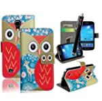 M-LV Case for Samsung Galaxy s4 i9500...
