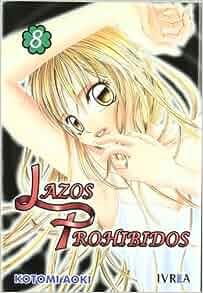Amazon.com: Lazos Prohibidos 8 / Prohibited bonds (Spanish Edition