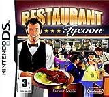 echange, troc Restaurant tycoon