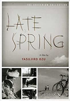"Cover of ""Late Spring - Criterion Collect..."