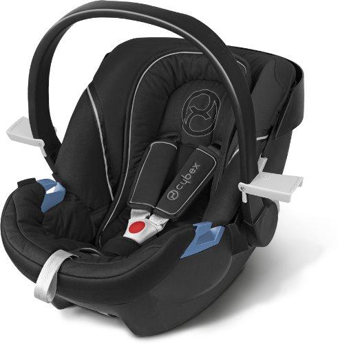 autositze kindersitze im test. Black Bedroom Furniture Sets. Home Design Ideas