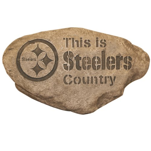 Pittsburgh Steelers Country Stone at Steeler Mania