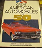 img - for Great American Automobiles of the 50's book / textbook / text book