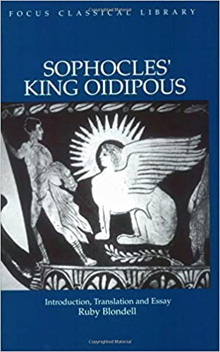 oedipus the king introduction essay Don't hesitate to read this custom written plagiarism free essay sample on the role of fate in oedipus the king it will surely come in handy.