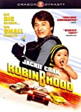 Robin-B-Hood [DVD] [Region 1] [US Import] [NTSC]