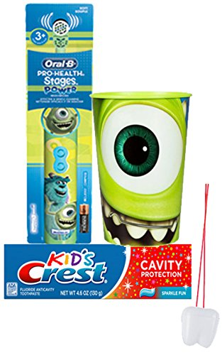 Monsters Inc Toothpaste | Browse Monsters Inc Toothpaste at Shopelix