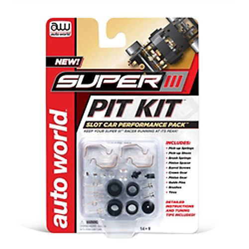 Super III Pit Kit - 1