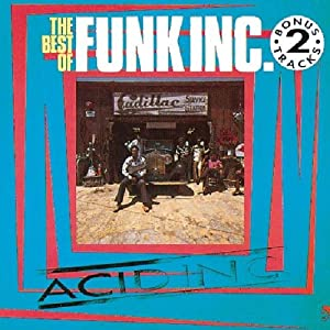 The Best Of Funk Inc