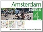 Amsterdam PopOut Maps (PopOut Maps) (...