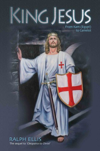 King Jesus, prince of Judaea and Rome (The King Jesus Trilogy Book 2)