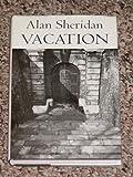 Vacation (085321042X) by Sheridan, Alan