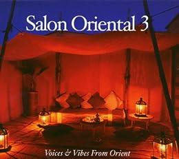 Salon Oriental 3 [Import anglais]