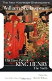 img - for The First Part of King Henry the Sixth (New Kittredge Shakespeare) book / textbook / text book
