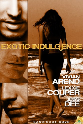 Review – Exotic Indulgence (Bandicoot Cove #1)