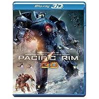 Pacific Rim (3D Blu-ray)