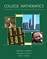 College Mathematics for Business, Economics, Life Sciences & Social Sciences Value Package