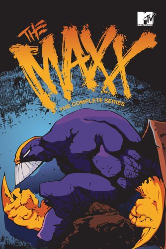 the-maxx-the-complete-series