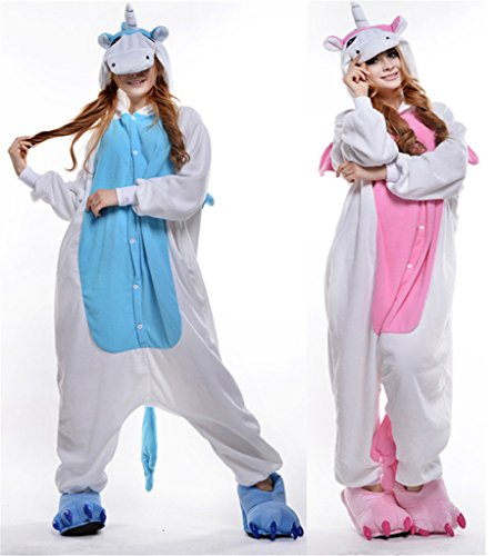 Adult Onesies Pajamas Kigurumi Cosplay Costume One Eye Monster Animal Sleepwear