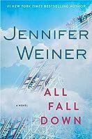 All Fall Down: A Novel from Ryan Quinn