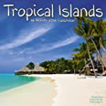 Tropical Islands 2013 Wall Calendar